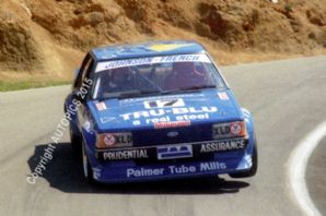 FORD FALCON Dick Johnson / John French  Bathurst 1981 (winner)